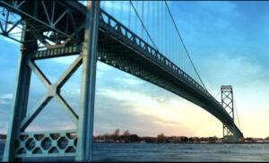 Windsor Ambassador Bridge